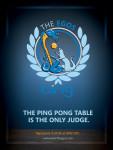 Bing The Egos - Poster