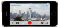 Streambox App iPhone 5S Capture Screen