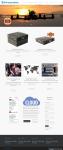 New Main Streambox Page